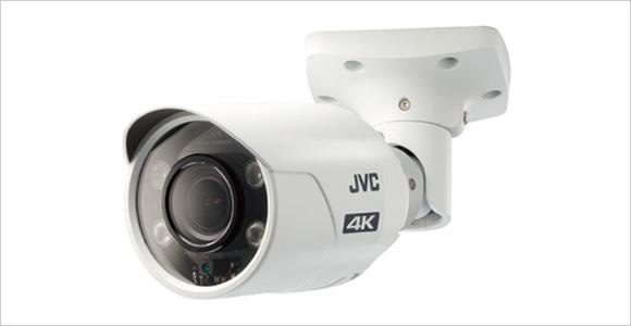 4KFullHDネットワークカメラ