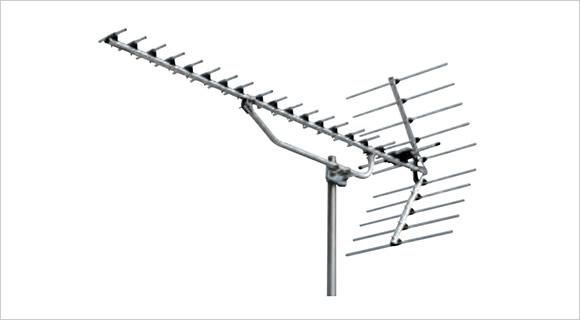 UHF20素子アンテナ